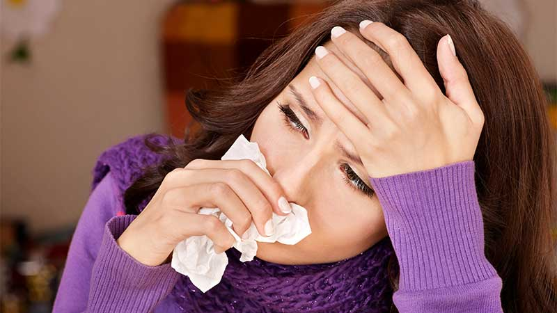 Allergy Treatment in Hayward