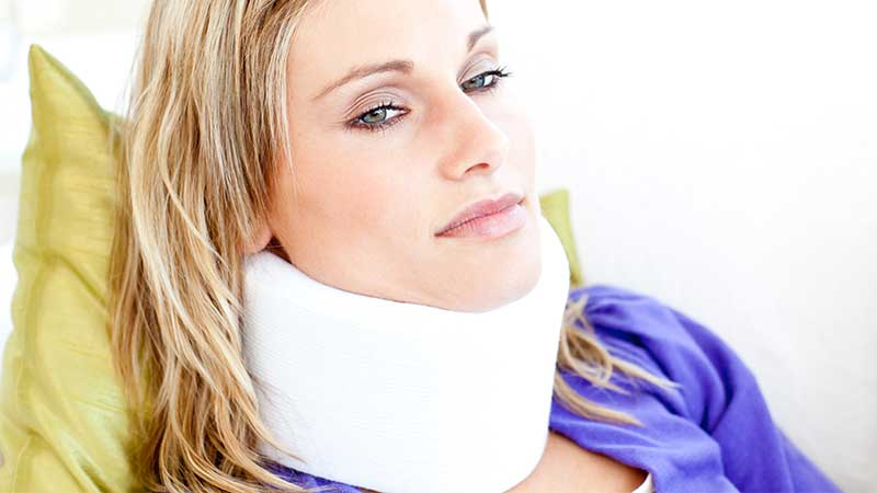 Whiplash Treatment in Hayward