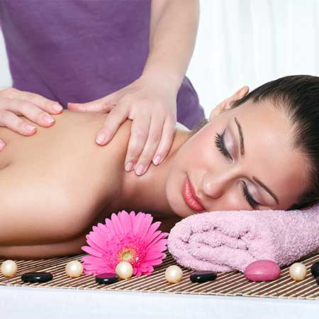 Hayward Massage Therapy